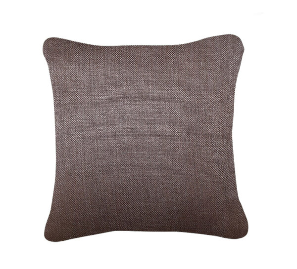 coussin pearl bronze