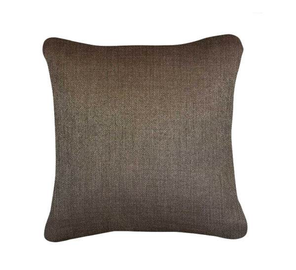 coussin pearl gris